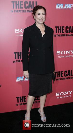 Los Angeles Premiere and The Call