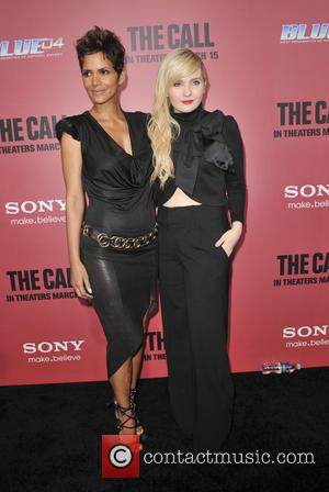 Halle Berry and Abigail Breslin