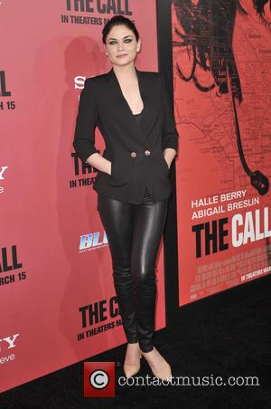 Jodi Lyn O'Keefe - Los Angeles Premiere of 'The Call' held at ArcLight Hollywood Theatre - Los Angeles, California, United...