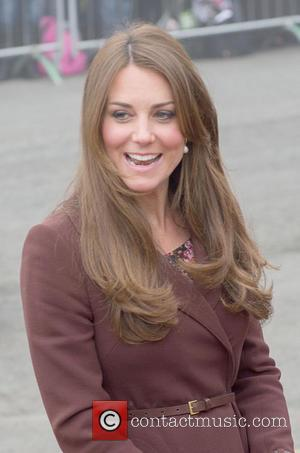 U.s. Women Decide Kate Middleton Nose Best