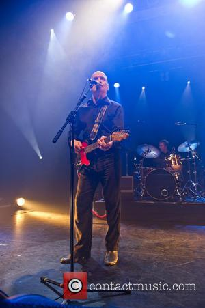 Wilko Johnson - Wilko Johnson performing live at KOKO - London, United Kingdom - Wednesday 6th March 2013