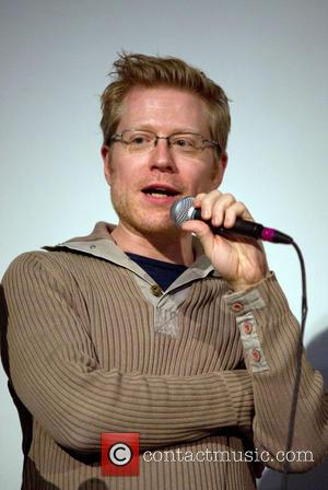 Anthony Rapp - The 20 year reunion presentation of the 1993 coming of age comedy film 'Dazed and Confused', held...