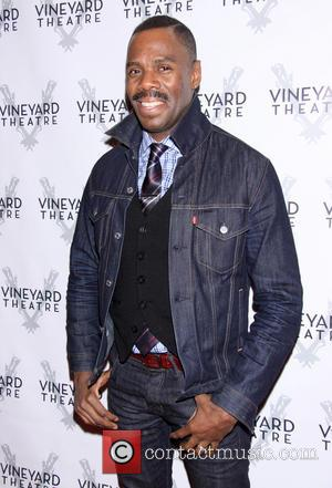 Colman Domingo - Opening night celebration for 'The North Pool' at the Vineyard Theatre - Arrivals - New York City,...