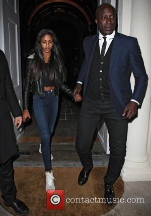Ozwald Boateng - Celebrities at Sketch Club - London, United Kingdom - Wednesday 6th March 2013