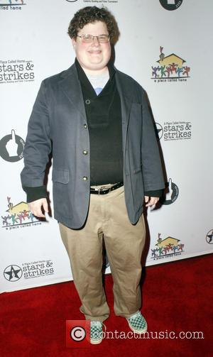 Jesse Heiman - 7th Annual Stars & Strikes Celebrity Bowling And Poker Tournament Benefiting A Place Called Home - Studio...