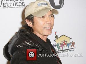 Lou Diamond Phillips - 7th Annual Stars & Strikes Celebrity Bowling And Poker Tournament Benefiting A Place Called Home -...