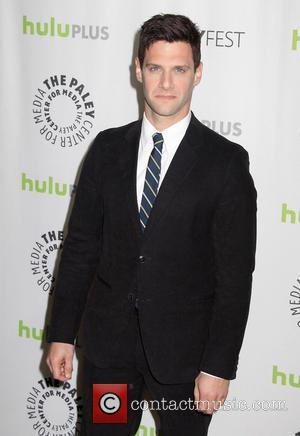 Justin Bartha - 30th Annual PaleyFest - 'The New Normal' - Los Angeles, California, United States - Wednesday 6th March...