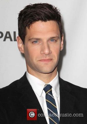 Justin Bartha - 30th Annual PaleyFest: The William S. Paley Television Festival Honors - 'The New Normal' - held at...