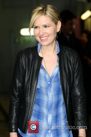 Dido - Celebrities at the ITV studios - London, United Kingdom - Thursday 7th March 2013