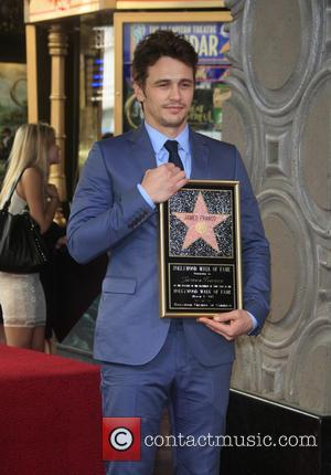 Oz Fan-Boy James Franco On Why He Signed On For 'Great and Powerful'