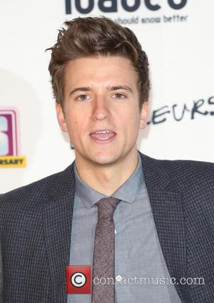 Greg James - The Loaded LAFTAs Awards 2013 10th Anniversary held at Sway - London, United Kingdom - Thursday 7th...