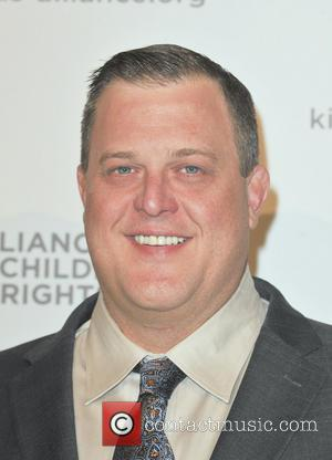 The Alliance and Billy Gardell