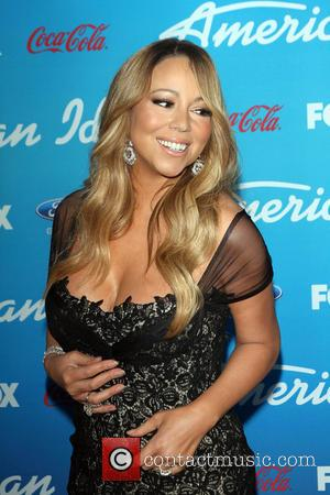 Mariah Carey, American Idol Party