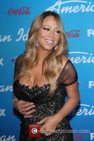 Mariah Carey, Fox