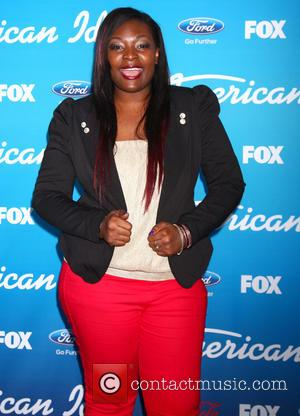 So, Candice Glover Just Won American Idol, Right?