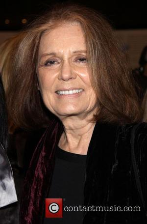 Gloria Steinem - 'ANN' Opening night at the Vivian Beaumont...