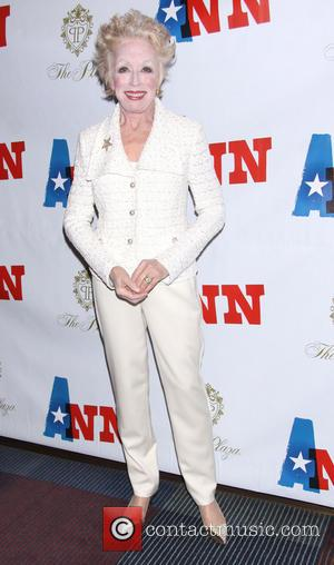 Holland Taylor - ANN Opening night at the Vivian Beaumont Theatre - Departures - New York, NY, United States -...