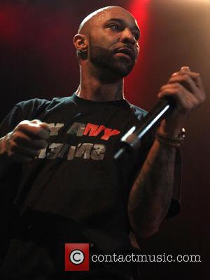Joe Budden Denies Assaulting Ex-girlfriend