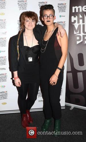 Wallis Bird and Sarah Joy