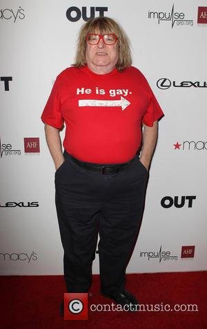 Bruce Vilanch - OUT Celebrates LA Fashion Week With OUT Fashion Benefitting The AIDS Healthcare Foundation - Arrivals - Los...
