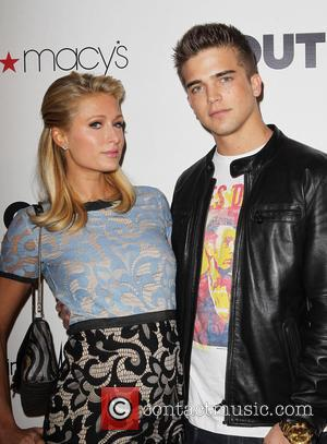 Paris Hilton and River Viiperi - OUT Celebrates LA Fashion Week With OUT Fashion Benefitting The AIDS Healthcare Foundation -...