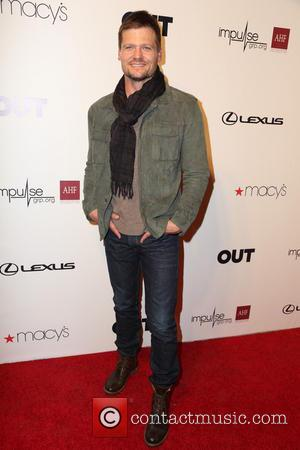 Bailey Chase - OUT Celebrates LA Fashion Week With OUT Fashion Benefitting The AIDS Healthcare Foundation - Arrivals - Los...
