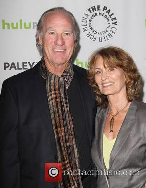 Craig T. Nelson and Doria Cook-Nelson - 30th Annual PaleyFest - 'Parenthood' Screening - Beverly Hills, California, United States -...