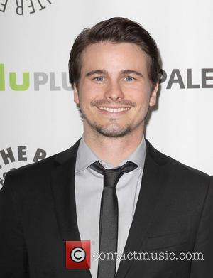 Jason Ritter - 30th Annual PaleyFest - 'Parenthood' Screening - Beverly Hills, California, United States - Thursday 7th March 2013