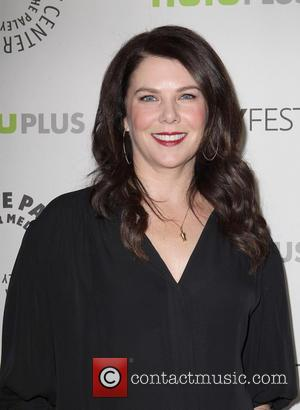 Lauren Graham - 30th Annual PaleyFest - 'Parenthood' Screening - Beverly Hills, California, United States - Thursday 7th March 2013