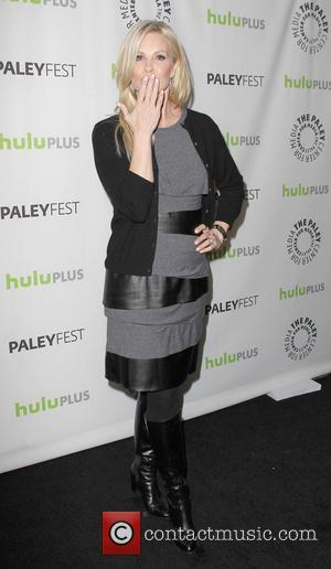 Monica Potter - 30th Annual PaleyFest - 'Parenthood' Screening - Beverly Hills, California, United States - Thursday 7th March 2013