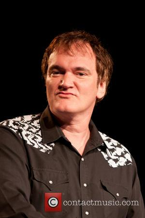 Quentin Tarantino - The Texas Film Hall Of Fame Awards held at Austin Studios - Austin, Texas, United States -...