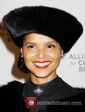 Victoria Rowell - The Alliance For Children's Rights' 21st Annual Dinner at The Beverly Hilton Hotel - Los Angeles, California,...