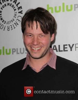 Ike Barinholtz - 'The Mindy Project' at PaleyFest 2013 held at The Saban Theatre - Los Angeles, CA, United States...