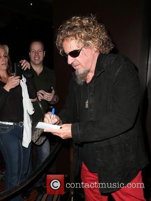 Sammy Hagar Traded Fans Concert Seats For Charity Donations