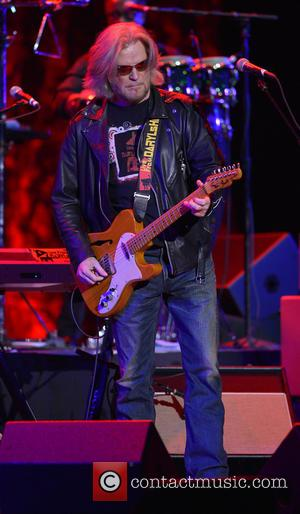 Daryl Hall - Hall and Oates performs at Hard Rock Live! in the Seminole Hard Rock Hotel & Casino -...