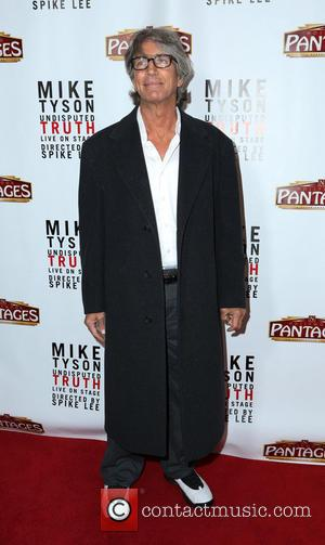 Eric Roberts - The Los Angeles opening night of 'Mike Tyson - Undisputed Truth' at the Pantages Theatre - Los...