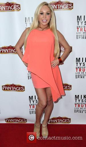 Mary Carey - The Los Angeles opening night of 'Mike Tyson - Undisputed Truth' at the Pantages Theatre - Los...