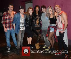 Samantha Mumba - One time Pop Princess Samantha Mumba makes her live come-back at F.A.G. in the Andrews Lane Theatre...