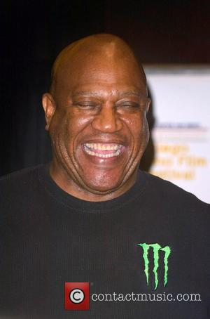 Tommy Lister - San Diego Latino Film Festival screenings of