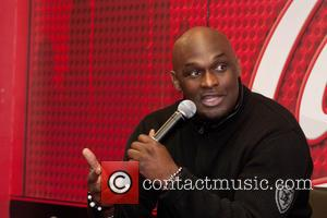 Shadows and Tommy Ford