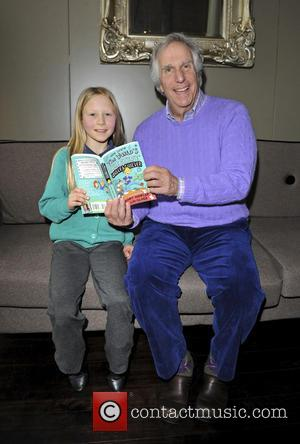 Henry Winkler's Books Heading To Tv