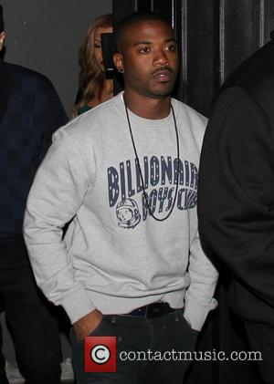 Ray J Brawls With Concert-goers