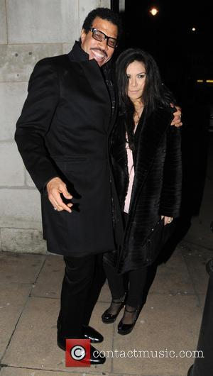 Lionel Richie - Celebrities leave Loulou's nightclub - London, United Kingdom - Saturday 9th March 2013