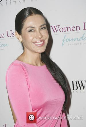 Carla Ortiz - Pre-LAFW Launch Party In Support Of The Women Like Us Foundation, Lexington Social House - Hollywood, California,...