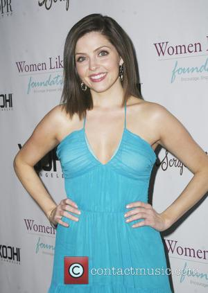 Jen Lilley - Pre-LAFW Launch Party In Support Of The Women Like Us Foundation, Lexington Social House - Hollywood, California,...