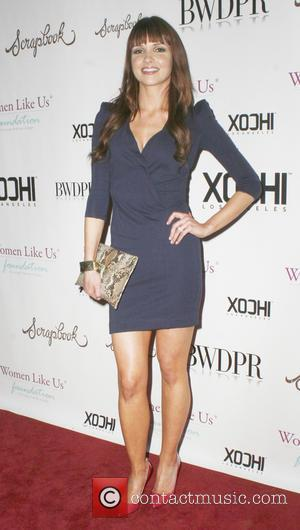 Valerie Azlynn - Pre-LAFW Launch Party In Support Of The Women Like Us Foundation, Lexington Social House - Hollywood, California,...