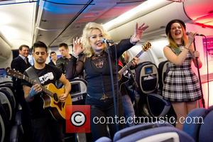 Kim Wilde - British Airways flies into the Guinness World Records Book! British Airways has today (10Feb13) set two Guinness World...