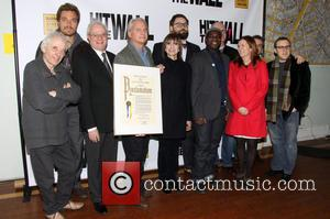 Austin Pendleton, Michael Shannon, Tom Wirtshafter, Scott Morfee, Jean Doumanian, Eric Hoff, Ike Holter, Tracy Letts, Mare Winningham, David Cromer and Josh Schmidt