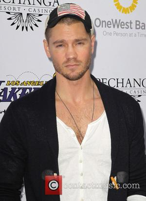 Chad Michael Murray - Lakers casino night fundraiser benefiting the Lakers Youth Foundation at Club Nokia - Arrivals - Los...