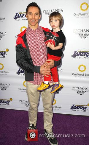 Steve Nash Ex-wife Says Basketball Ace Is Banning Her From Moving To L.a - To Avoid Child Support